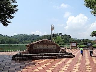 0727蓮華寺池公園