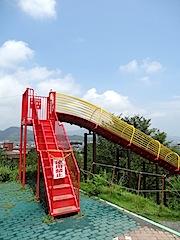0727蓮華寺池公園6