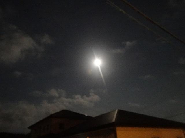 0821満月