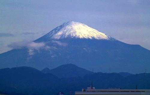 1019富士山