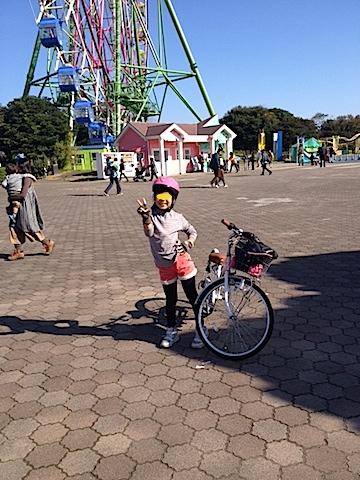 1116サイクリング1