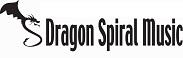 Dragon Spiral Musicロゴ