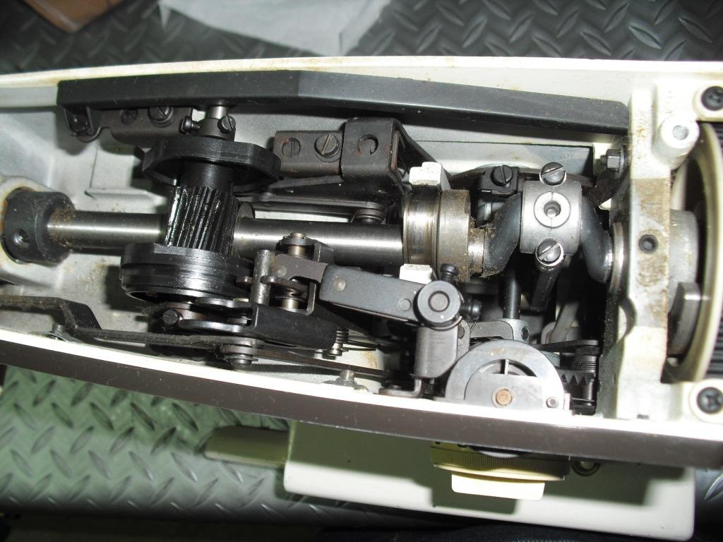 JAGUAR 510-3