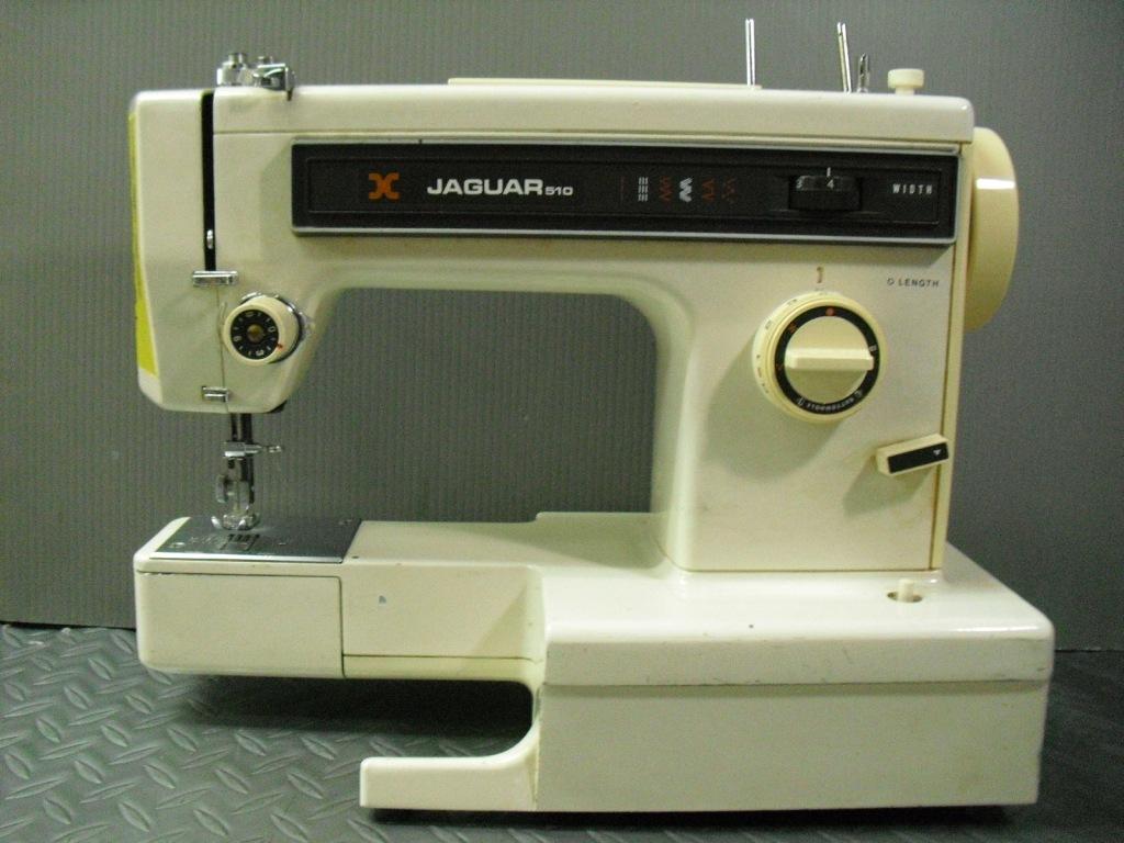 JAGUAR 510-1