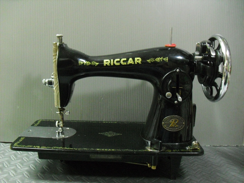 RICCAR HA1-1