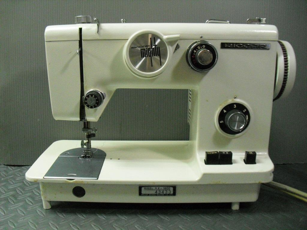 RZ 1600-1