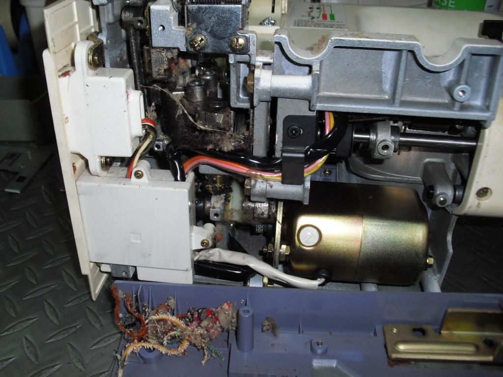 COMBI 2200SX-4