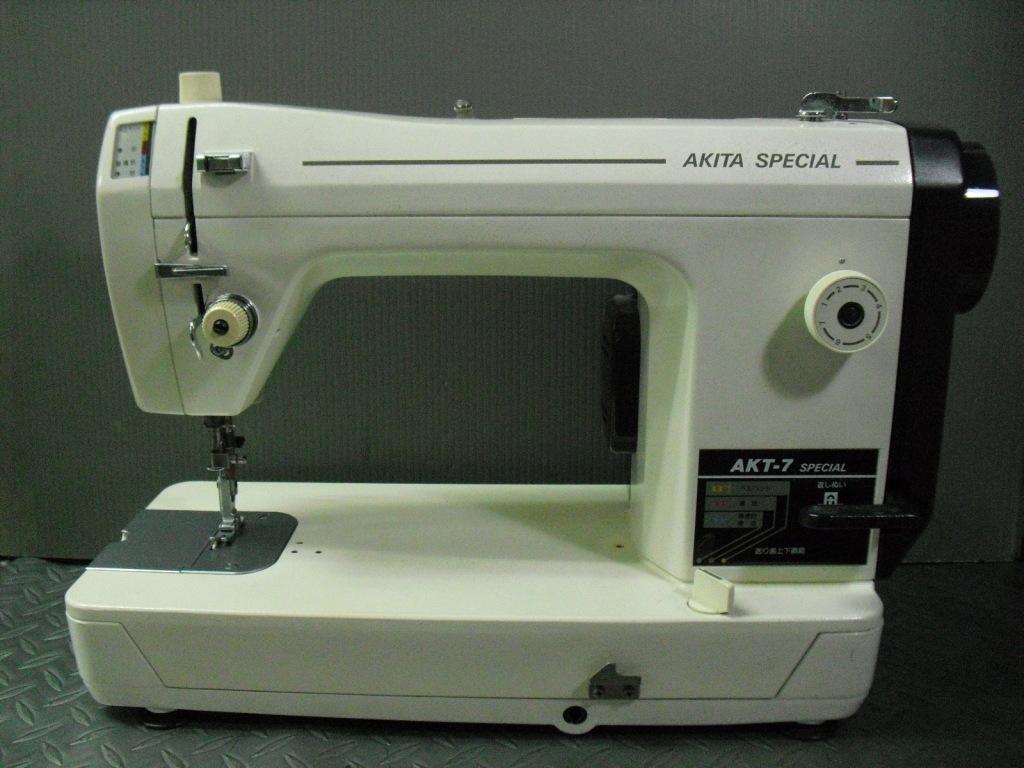 AKITA SPECIAL-1