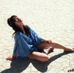 AKB48 大島優子 セクシー 太もも 目を閉じている 恍惚の表情 高画質エロかわいい画像38