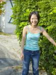 南沢奈央 セクシー キャミソール 笑顔 カメラ目線 高画質エロかわいい画像14