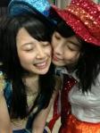 SKE48 高柳明音ちゅり 松井珠理奈 セクシー 顔アップ 汗だく 目を閉じている 衣装 笑顔 顔射用ぶっかけ用オナペット 高画質エロかわいい画像3