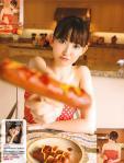 AKB48 小嶋陽菜 セクシー 顔アップ カメラ目線 ソーセージ 唇 高画質エロかわいい画像50