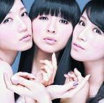 Perfume セクシー CDジャケット写真 VOICE 顔アップ 唇 カメラ目線 高画質エロかわいい画像2