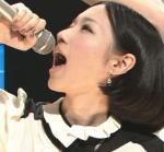 Perfume のっち セクシー マイク 口開け 顔アップ 舌 キャプチャー 擬似フェラ顔 擬似手コキ ぶっかけ用オナペット 高画質エロかわいい画像4