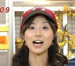 細貝沙羅 セクシー 口開け 舌 唾 顔アップ カメラ目線 フジテレビ 女子アナウンサー 顔射用ぶっかけ用オナペット 高画質エロかわいい画像2