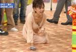 高橋真麻 セクシー 胸チラ おっぱいの谷間 女子アナウンサー キャプチャー 高画質エロかわいい画像1