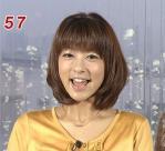 生野陽子 セクシー 口開け 舌 カメラ目線 顔アップ 笑顔 フジテレビ 女子アナウンサー キャプチャー 高画質エロかわいい画像21