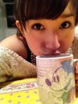 AKB48 片山陽加 セクシー アヒル口 唇 カメラ目線 顔アップ コップ 顔射用ぶっかけ用オナペット写真 誘惑 高画質エロかわいい画像14