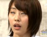 AKB48 藤江れいな セクシー 白目 舌 顔アップ キャプチャー 唇 アヘ顔 変顔 コント イキ顔 顔射用ぶっかけ用オナペット 高画質エロかわいい画像27