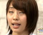 AKB48 藤江れいな セクシー 白目 舌 顔アップ キャプチャー 唇 アヘ顔 変顔 コント イクイク 顔射用ぶっかけ用オナペット 高画質エロかわいい画像28