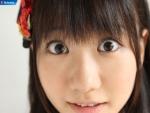 AKB48 柏木由紀 セクシー 驚き顔 カメラ目線 目 鼻 顔アップ 壁紙サイズ 顔射用ぶっかけ用オナペット写真 高画質エロかわいい画像52