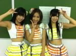 HKT48 指原莉乃 AKB48 倉持明日香 松原夏海 セクシー 脇 カメラ目線 ピース 笑顔 高画質エロかわいい画像18