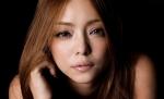 安室奈美恵 セクシー 顔アップ カメラ目線 唇 壁紙サイズ 顔射用ぶっかけ用オナペット写真 高画質エロかわいい画像2