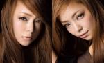 安室奈美恵 セクシー 顔アップ カメラ目線 唇 壁紙サイズ ザーメンペロペロ顔射用ぶっかけ用オナペット写真 高画質エロかわいい画像4
