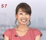 加藤綾子カトパン セクシー 笑顔 顔アップ カメラ目線 地上波キャプチャー 女子アナウンサー 高画質エロかわいい画像28