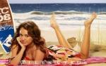 マイリー・サイラス ハンナ・モンタナ セクシー おっぱいの谷間 胸チラ カメラ目線 壁紙サイズ ハリウッド女優 高画質エロかわいい画像6