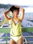 相武紗季 セクシー ビキニ水着 脇 股間食い込み カメラ目線 誘惑 女優 マンスジ 高画質エロかわいい画像4