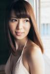 AKB48 菊地あやか セクシー ビキニ水着 おっぱいの谷間 顔アップ カメラ目線 顔射用ぶっかけ用オナペット 高画質エロかわいい画像4