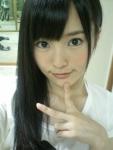 NMB48 山本彩 セクシー 顔アップ ピース アヒル口 カメラ目線 高画質エロかわいい画像71