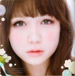 HKT48 村重杏奈 セクシー 顔アップ カメラ目線 ナチュラルメイク 唇 高画質エロかわいい画像1