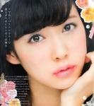 NMB48 渡辺美優紀 セクシー 顔アップ カメラ目線 ナチュラルメイク 唇 高画質エロかわいい画像34
