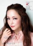 安室奈美恵 セクシー 顔アップ カメラ目線 おでこ 顔射用ぶっかけ用オナペット 高画質エロかわいい画像14