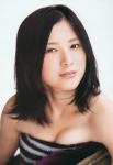 吉高由里子 セクシー おっぱいの谷間 顔アップ カメラ目線 女優 高画質エロかわいい画像16