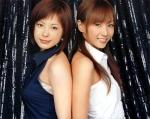 松浦亜弥 藤本美貴 セクシー カメラ目線 ハロプロ 高画質エロかわいい画像8