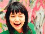 宮崎あおい セクシー 口開け 舌 ウインク 顔アップ カメラ目線 壁紙サイズ 顔射用ぶっかけ用オナペット エロかわいい画像2