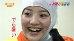 SKE48 木本花音 セクシー 全身タイツ 顔アップ 笑顔 口開け 中学生アイドル 汗 地上波キャプチャー 高画質エロかわいい画像30