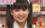 AKB48 佐藤すみれ セクシー ツインテール 顔アップ カメラ目線 ロリータフェイス 地上波キャプチャー エロかわいい画像15