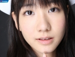 AKB48 柏木由紀 セクシー 顔アップ 顔射用ぶっかけ用オナペット カメラ目線 鼻 高画質エロかわいい画像56