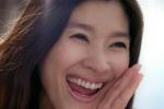 篠原涼子 セクシー 口開け 舌 笑顔 唇 顔アップ 地上波キャプチャー 女優 高画質エロかわいい画像1