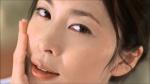竹内結子 セクシー 唇 顔アップ カメラ目線 CM地上波キャプチャー 女優 高画質エロかわいい画像3