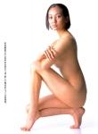 神田うの セクシー セミヌード 全裸 ノーブラ お尻 カメラ目線 下乳 高画質エロかわいい画像1