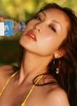辰巳奈都子 セクシー 顔アップ カメラ目線 水飲み 濡れている よだれ 誘惑 鼻の穴 高画質エロかわいい画像28