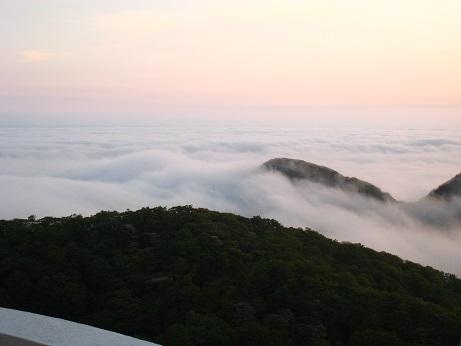 測量山雲海6