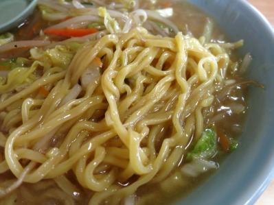 かんちゃん麺