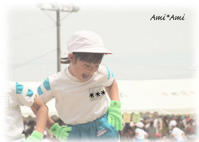 運動会2013(ささこ・ダンス)1