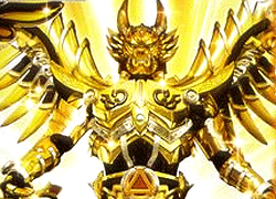 Theme of GARO